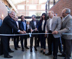 Se puso en marcha FIMAR, una apuesta a la innovación para mejorar la competitividad