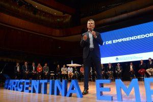Macri muy duro con los maestros: «en vez de dar el ejemplo de cumplir las normas, las violan»