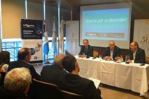 """Exitoso lanzamiento del Programa de Desarrollo Exportador """"Molienda for Export"""""""