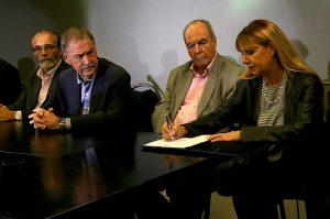 Gasoductos: Oficialismo busca minimizar costo político y opositores demandan que ministros rindan cuentas ante el pleno
