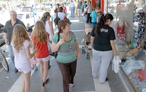 """Fedecom advierte que las ventas siguen creciendo, pero de forma """"lenta"""""""