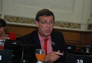 """""""Sin la ayuda nacional, Córdoba sería otra Santa Cruz"""", afirmó Arduh, ante la crítica de Schiaretti a Macri"""