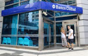 Banco Ciudad logró colocaciones record para las ciudades de Buenos Aires y Córdoba