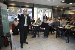 Empresas mendocinas recibirán más de 700 millones de pesos en créditos del BICE