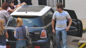 """Justicia: Morata intentó frustrar """"maliciosamente"""" el cobro del resarcimiento del joven atropellado"""