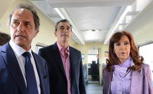 PASO en el PJ: Scioli dispuesto a ir a internas con Randazzo, pero antes pide definir programas