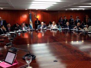 Por interna opositora, el Gobierno macrista quedó cerca de la mayoría en el Consejo de la Magistratura