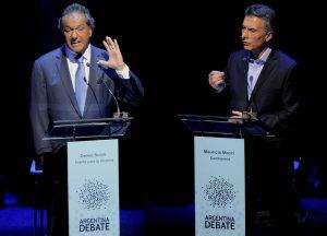 Odebrecht aportó fondos para la campaña presidencial del PRO