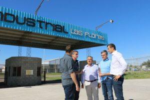 """En su recorrida por la Provincia, los intendentes del grupo Esmeralda hablaron de """"modelo de ajuste"""" del Gobierno"""