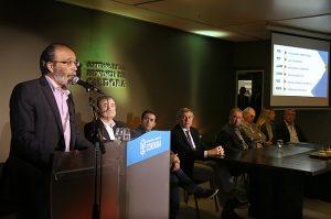 Gasoductos: La comparecencia de los ministros López y Sosa genera más polémica entre oficialismo y oposición