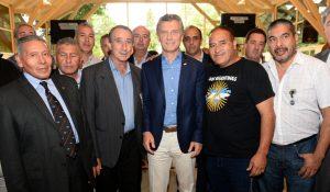 """El reclamo de soberanía sobre las Islas Malvinas """"es irrenunciable"""""""