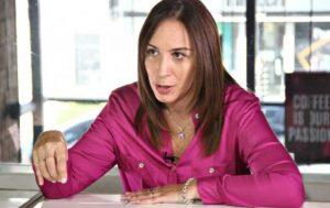 Vidal va por todo en el conflicto docente