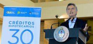 """""""Ayer no paró el país, ayer se activó el cambio"""", afirmó Macri"""