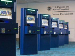 ARG ingresará al sistema de autorización acelerada para entrar a EEUU
