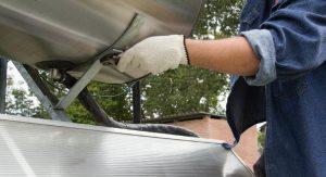 El INTI presentó la primera certificación para instaladores de equipos solares