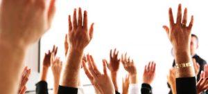 CBA Ciudad: Impulsan herramientas para promover la participación ciudadana
