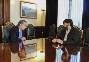 Primarias/PJ: Mientras Bossio avaló el pedido de Randazzo, Conti afirmó que el ex ministro pierde en cualquier PASO