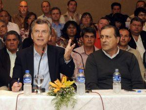 La Justicia ratificó la ruptura de Cambiemos en Chaco