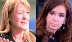 "Stolbizer le respondió a CFK: ""No me equivoque en las denuncias. Tal vez me quedé corta"""