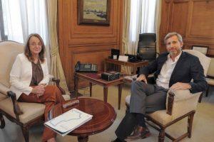 """""""Alicia Kirchner debe presentar un plan para salir de la crisis"""", advirtió el Gobierno macrista"""