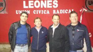 Interna UCR: Rossi desafió a Diego Mestre a un debate en la Casa Radical