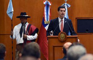 """En materia de integración con Chile, hemos tenido avances contundentes"", afirmó Urtubey"