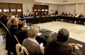 El CES dictaminará sobre el proyecto que establece una nueva Ley de Contrataciones