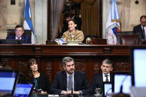 Usuarios electrodependientes: Tras la promulgación de la ley nacional, González impulsa la adhesión de Córdoba