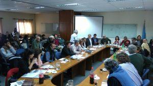 Ley de Bosques: Inicio del proceso participativo se empantanó ante la falta de definiciones por la Unidad Ejecutora