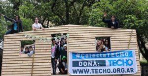 Colecta anual: TECHO recaudó más de $4.5 millones para el trabajo en los asentamientos