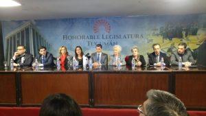 """""""Si pudimos con Videla, vamos a poder con Macri"""", afirmó Estela de Carlotto"""