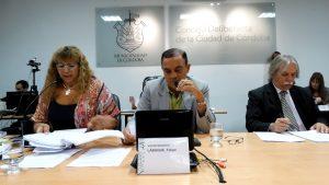 Lábaque avanza en su propósito de fortalecer la relación con los vecinos y la calidad institucional del Concejo