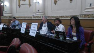 Se calentó la interna del FIT: el PO acusó al PTS de poner en riesgo al frente político
