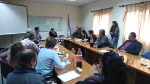 Ley  de Bosques: Compromiso de encarar un proceso participativo, descomprime tensiones en la oposición
