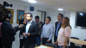 Polémica/Datos Abiertos: Al rebatir la demanda de Daniele (Suoem), el oficialismo ratificó la decisión del Ejecutivo municipal