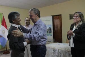 """Para Schiaretti, el Plan Empalme anunciado por Macri """"va en la dirección correcta"""""""