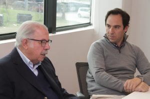 """Se puso en marcha """"Córdoba Acelera"""" y la ACIE alista otros tres planes para fortalecer el emprendedurismo y la innovación"""