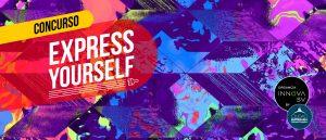 Innova SV lanza el concurso de graffitis Express Yourself