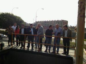 """Tras los dichos de Roca, opositores confirmaron que """"Mestre mintió sobre Bajo Grande"""""""