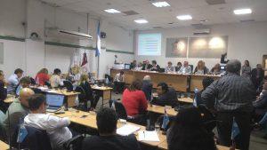 Red Ciudadana propone reformar las audiencias públicas en la Ciudad