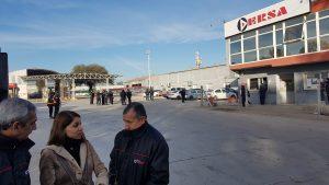 Transporte: Flores advirtió que las empresas no cumplen con el marco regulatorio y cuestionó la inacción del municipio