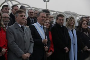 Opositores le salieron al cruce  a Schiaretti por sus dichos sobre Odebrecht