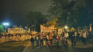 Marcha de repudio: 150 mil cordobeses le dijeron #NoAl2x1AGenocidas