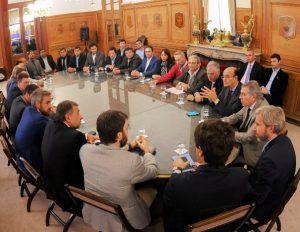 Fondos Públicos/Campaña: Nicolás le salió al cruce al titular del PJ cordobés