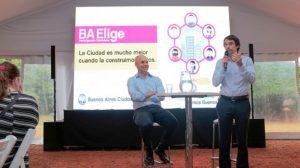 La BA Elige superó las 26.000 propuestas