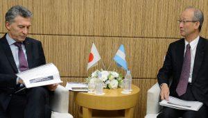 Toyota le anunció a Macri la creación de 1800 empleos en la filial argentina