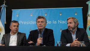 Antes de la masiva marcha a Plaza de Mayo, Macri rechazó el 2×1 para represores