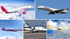 Se espera que al menos 14 empresas low cost pidan rutas aéreas en julio