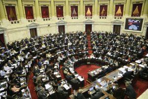 La Cámara de Diputados aprobó proyecto para frenar el 2×1 a represores