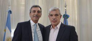 """Legislativas:  el """"randazzista"""" Domínguez afirmó que CFK no se presentará como candidata"""